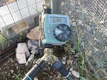 Irrigation Timers